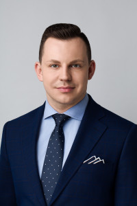 r.pr. dr Artur Biłgorajski